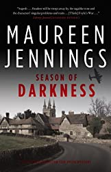 Season of Darkness (Detective Inspector Tom Tyler Mystery Book 1)