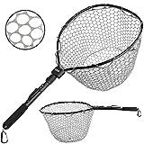 PLUSINNO Fly Fishing Net Fish Image