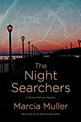 The Night Searchers (A Sharon McCone Mystery Book 30)