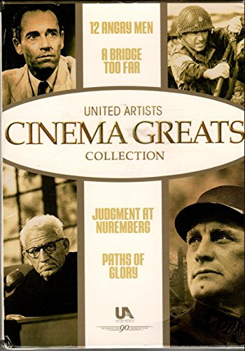 united artist movie collection - 6