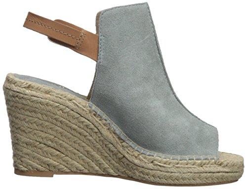 Pictures of Seychelles Women's Charismatic Wedge Pump Olive 8 M US 3