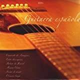 Romance Anónimo (Spanish Guitar)