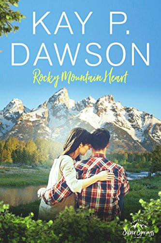 Rocky Mountain Heart (Roberts of Silver Springs Book 8)