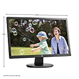 HP 24uh 24-inch LED Backlit Monitor