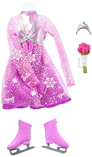 Barbie Can Doll Fashion Outfit