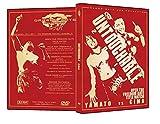 Official Dragon Gate DGUSA - Untouchable 2011 Event DVD by Sabu