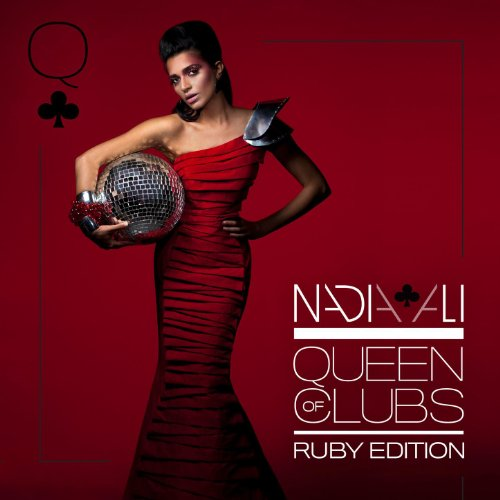 Queen Of Clubs Trilogy: Ruby E...