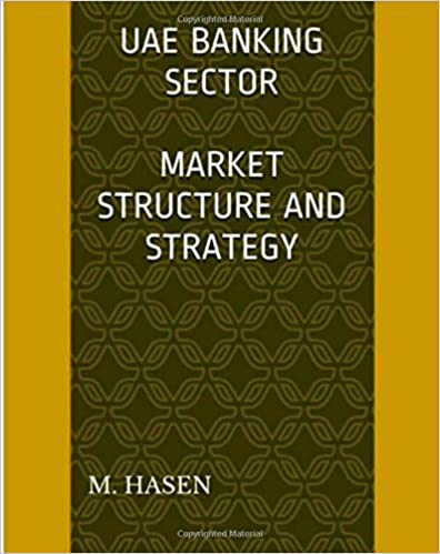 Book Uae Banking Sector: Market Structure and Strategy