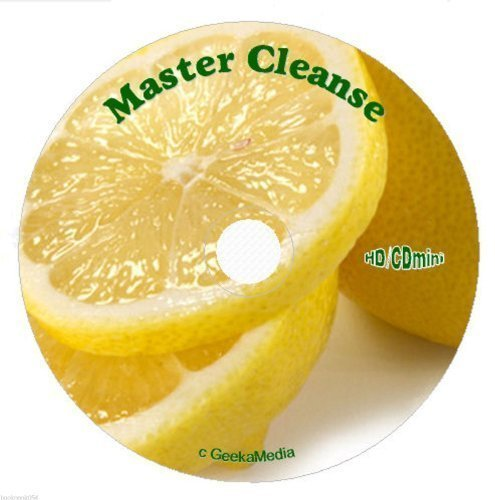 The Master Cleanse Lemonade Diet (Best Homemade Juice Cleanse For Weight Loss)