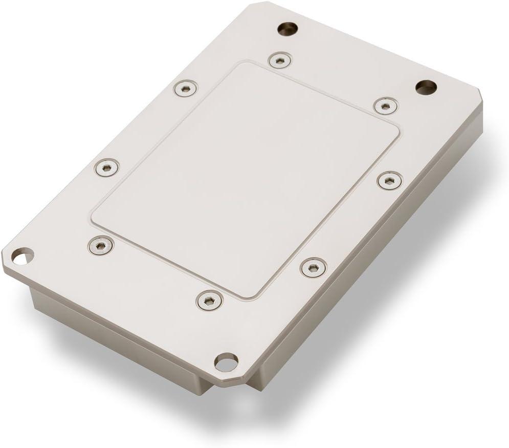 Socket sTR4 Watercool HEATKILLER IV PRO CPU Water Block for Threadripper AMD CPU Acryl Ni//Black