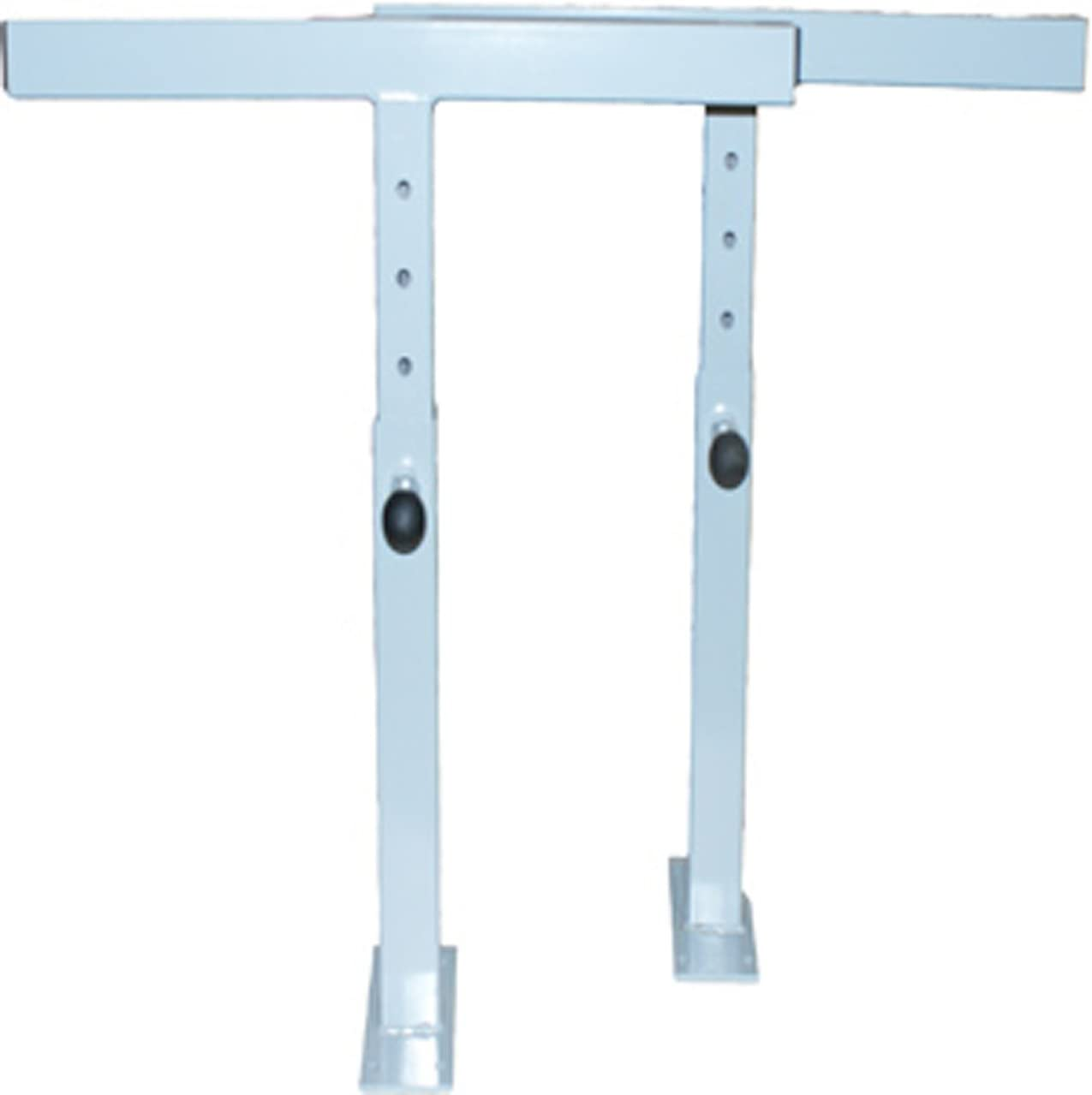 The Beam Store Adjustable Height Balance Beam Legs (30-Inch) Made in USA