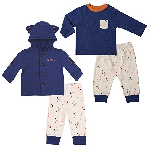Twin Outfits Baby Boys' Clothing Sets 6-9 Month