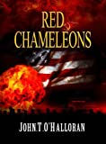 img - for Red Chameleons: Danger Everywhere book / textbook / text book