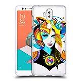 Official Pixie Cold Native Girl Goddess 2 Soft Gel Case for Asus Zenfone 5 Lite ZC600KL