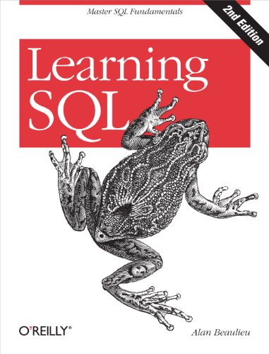 Download Learning SQL Pdf