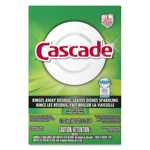 Cascade - Cascade Automatic Dishwasher Powder