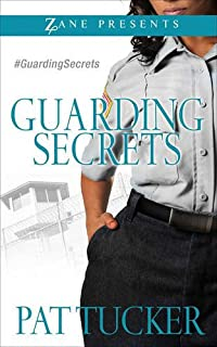 Book Cover: Guarding Secrets: A Novel