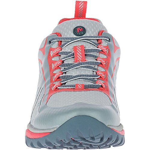 Merrell Siren Ladies Breathable Shoes Edge Walking Womens Waterproof wwvx41