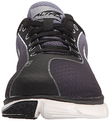 Altra Women's One 2.5 Running Shoe, Black, 8.5 M US