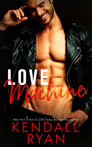 Love Machine cover