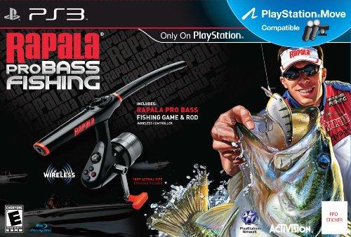 reel fishing ps3 - 1