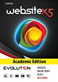 Website X5 Evolution 10 Academic [Download]