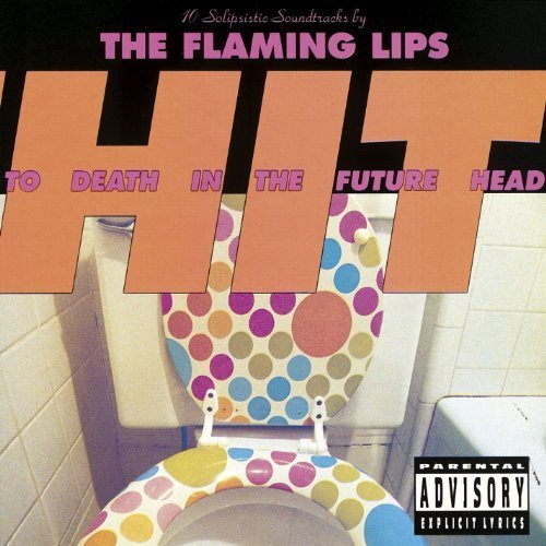 Flaming Head - Hit to Death in the Future Head by FLAMING LIPS (1992-05-03)