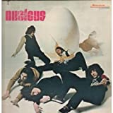 Nucleus: Nucleus LP