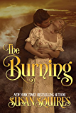 The Burning (Companion Series Book 3)