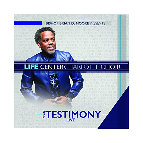 Our Testimony (Live)