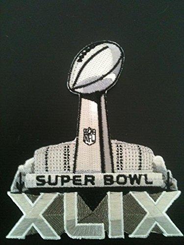 Super Bowl XLIX 2015