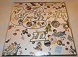Led Zeppelin III Classic Records 180 gram