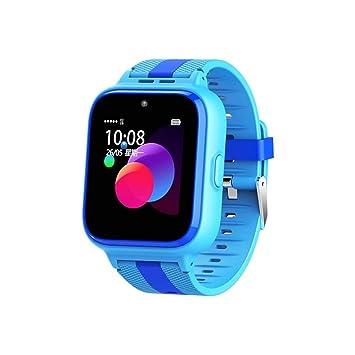 LJMR Reloj Inteligente para Niños, 2019 Smart Watch Nuevo Q20 ...