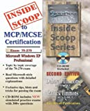 InsideScoop to MCP/MCSE Certification : Installing, Configuring and Administering Microsoft Windows XP Professional Exam 70-270, Timmons, Deborah and Timmons, Patrick, 1590950097