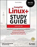 CompTIA Linux+ Study Guide: Exam XK0-004, 4th Edition Front Cover