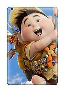 New Style ZippyDoritEduard Russell Boy In Pixar's Up Premium Tpu Cover Case For Ipad Mini/mini 2