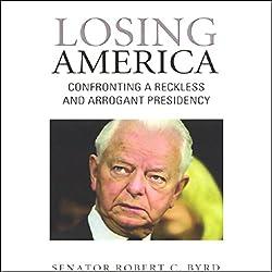 Losing America