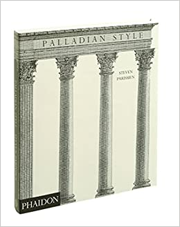 Book Palladian Style