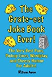 Best Adult Joke Books - The Grate-est Joke Book Ever!: The Very Best Review