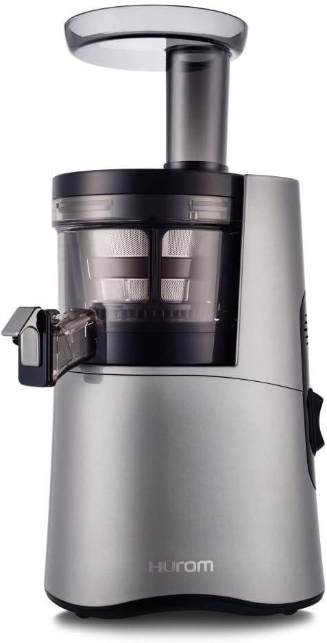 Licuadora H-AA Dark Silver