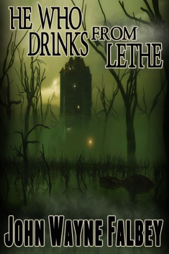 He Who Drinks From Lethe... ()