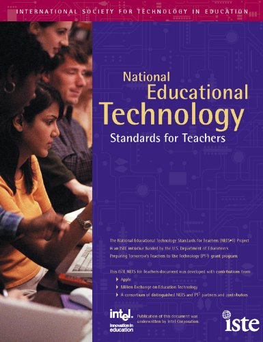 Download National Educational Technology Standards for Teachers PDF