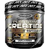 Muscletech Platinum 100% Creatine - 400 gr
