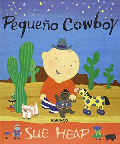 Descargar Libro Pequeño Cowboy Sue Heap