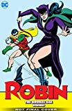 img - for Robin: The Bronze Age Omnibus book / textbook / text book