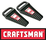 Set of 2 - Craftsman Wrench Organizer SAE or MM (9-65272)