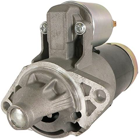 DB Electrical SMT0080 Chevy Tracker 1.6L 2.0L Starter For 90 91 92 93 94 95 96 97 98 99 01 02 Pontiac Sunrunner 92 93 94 95 96 97 Suzuki Sidekick 1.6 1.6l 1.8 1.8L 89 90 91 92 93 94 95 96 97 98
