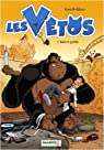 Les vétos, Tome 1 : Garrot gorille par Peral