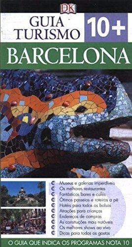 Guia Turismo 10+ - Barcelona