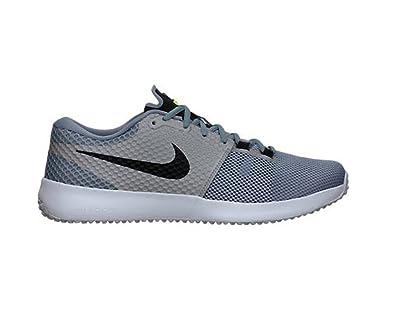 68b957db7bd5 New Nike Mens Zoom Speed TR2 Cross Trainer Magnet Grey Silver 7